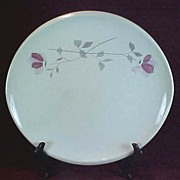 SALE Franciscan Duet Dinner Plate (7 available)