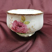 Royal Albert American Beauty Rose Sugar Bowl