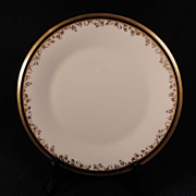 "Lenox ""Eclipse"" 8 1/8"" Salad/Luncheon Plates (4 available)"