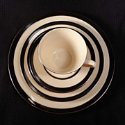 "Lenox China ""Venture"" 5-Piece Place Setting"
