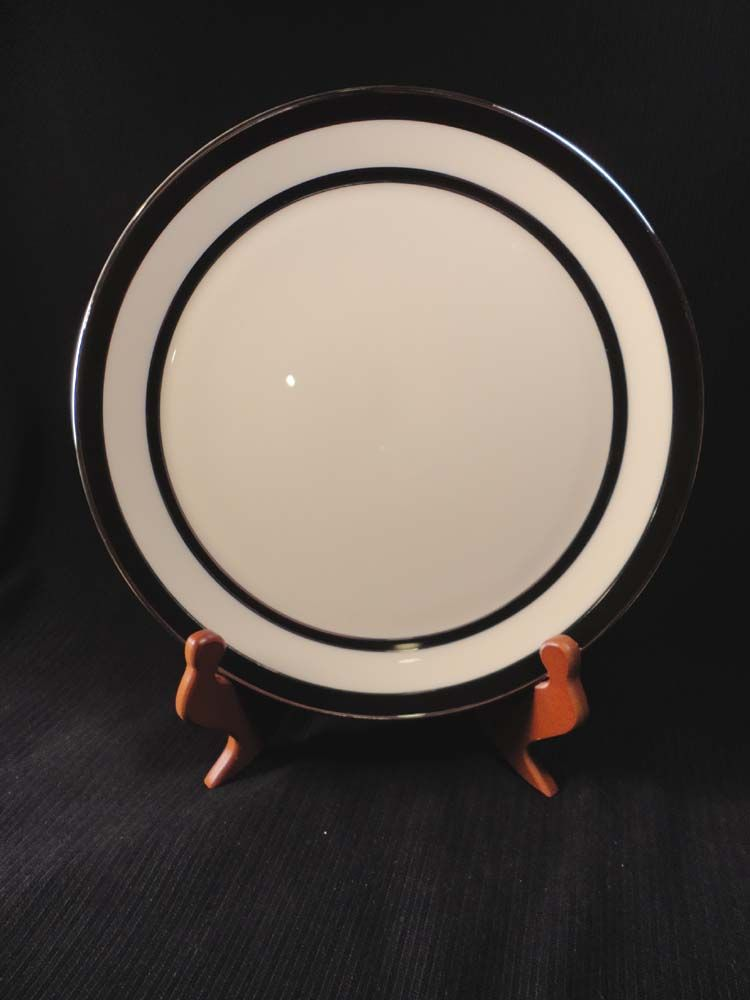 Lenox China &quot;Venture&quot; Dinner Plate (3 available)