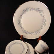 "Lenox ""Repertoire"" 4-Piece Place Setting"