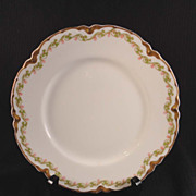 Haviland's Clover Leaf Schleiger #98 Dinner Plate (10 available)