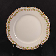 Haviland Clover Leaf Schleiger #98 Bread/Butter or Dessert Plate (6 available)