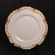 Haviland Clover Leaf Schleiger #98 Salad Plates (5 available)