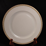 "Haviland-Limoges ""Albany"" Dinner Plate (9) available"