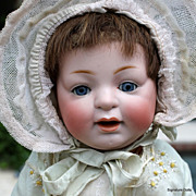 "15"" ""Sammy"" Bisque Baby Doll by Kestner"