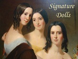Signature Dolls