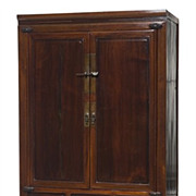19th Century Ningbo Cabinet