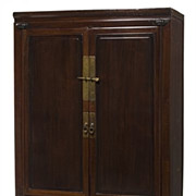 19th Century Chinese Ningbo Cabinet