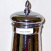 Cocktail Shaker- Forman Brothers