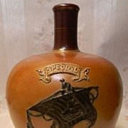 Royal/Lambeth Doulton Highland Whiskey Jug