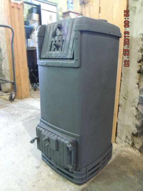 Antique ... - Antique Coal Stoves Pictures To Pin On Pinterest - PinsDaddy