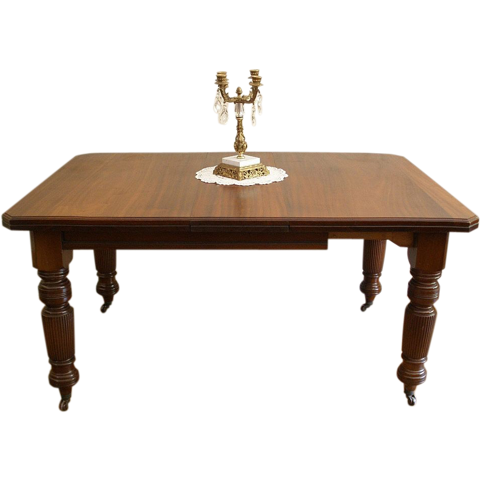 Dining table antique dining tables london for Furniture auctions london