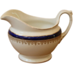 Antique English Wedgwood Gravy Boat Jug.