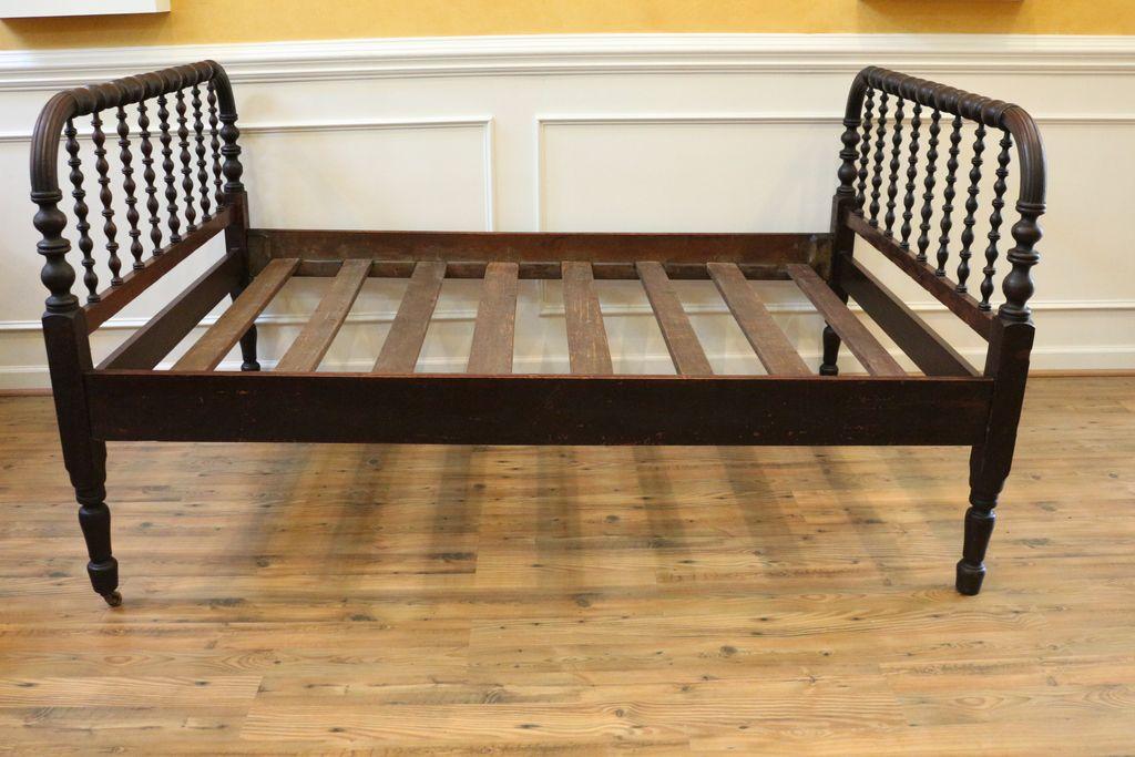 Twin Jenny Lind Bed Set Of 2 Antique Jenny Lind 4 Poster