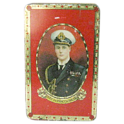 Vintage Royal Commemorative HRH Prince Of Wales (Edward VIII)