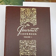 Gourmet Cookbook Vol. I & II