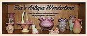 Sue's Antique Wonderland