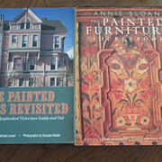 SOLD 3- for-1 Book Sale: Dolls & Dollhouses