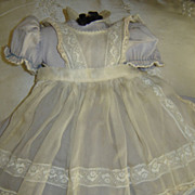 "Original Madame Alexander Costume for Compo ""Alice in Wonderland"""