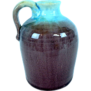 Pisgah Forest Pottery Jug
