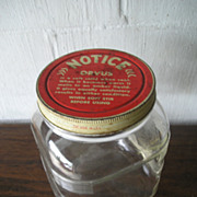 Orvus Soap Paste Jar with Lid