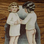 SALE 1896 Swift & Co. Wool Soap Die Cut Ad CUTE
