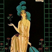 SALE RARE 'The Brilliance of Art Deco' Julian Robinson, DJ, 1st Ed - Fashion Designers, Painti