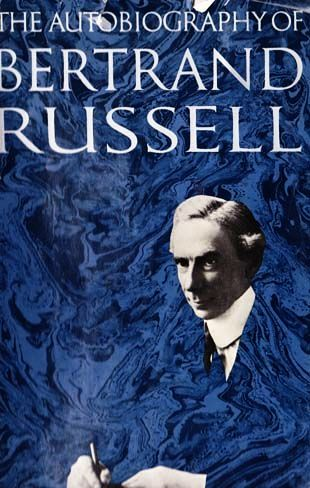 the happy man by bertrand russell Bertrand russell, the value of philosophy  bertrand russell (1872-1970) was a philosopher, mathematician, and social reformer  the instinctive man is .