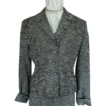 1950's Silver/Grey Cocktail Suit