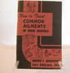 Vintage Collectible Hoards Dairyman Book How To Treat Common Ailments Of Farm Animals 1947