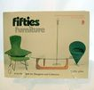 30% Off~Stunning Vintage Retro 1950s Furniture Book by Leslie Pina~2nd Edition~MINT