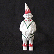 SALE 15% OFF  Vintage Collectible Cast Iron Clown Still Bank by A.C.Williams Co ...
