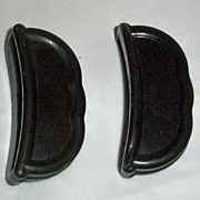 Guardian Service Black Handles