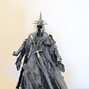 REDUCED Lord Of The Rings Faceless Action Figure