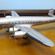 Corgi 1/144 Scale KLM Royal Dutch Airlines Constellation & Box