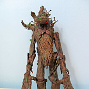 "Lord Of The Rings TreeBeard Electronic Figure 18"" Talking Ent"