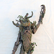 "Lord Of The Rings Treebeard 10"" Articulated Marvel"