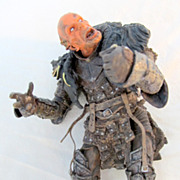 Lord Of The Rings Grishnakh Of Mordor PRC Captain Toy Biz