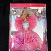 Barbie Mattel Sears 100th Anniversary Celebration Number 2998 NRFB
