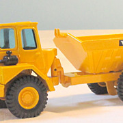 Volvo Construction/Mining Articulated Dump Truck 1/43