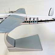 Corgi 1/144th Scale Avro York BOAC Passenger Liner 1940's