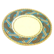 Antique Royal Worcester Decorative Plate
