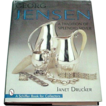 Georg Jensen A Tradition of Splendid Silver by Janet Drucker Out of Print
