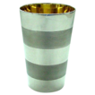Heavy Sterling Silver Tumbler or Kiddush Cup