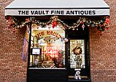 The Vault Fine Antiques & Es