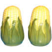 Shawnee Corn Ware Smaller Salt & Pepper Set