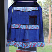 Vintage Hostess/Kitchen Aprons