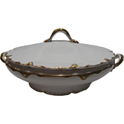 SALE Haviland Limoges Covered Casserole - Burley & Co.